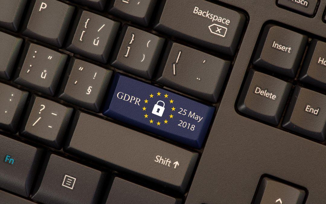 RGPD et le rôle du délégué à la protection des données